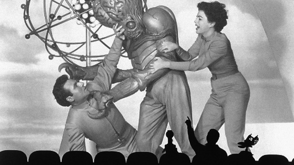This Island Earth MST3K