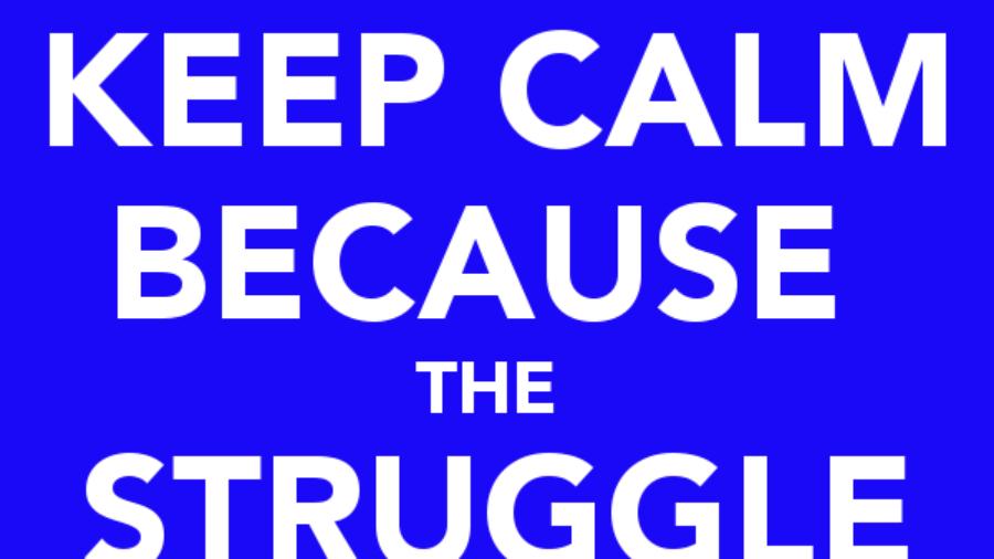 Strugglez