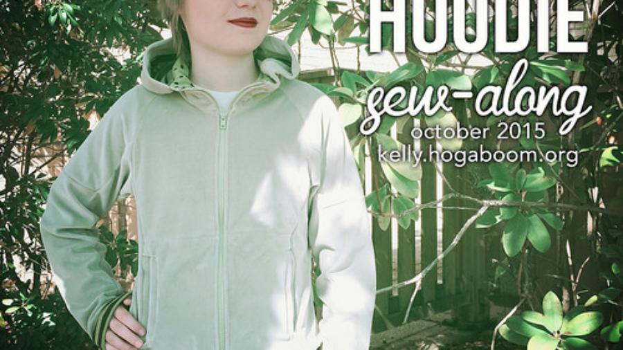 Jalie Hoodie Sew-Along Photo Badge