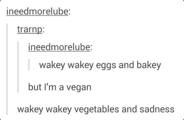 Wakey-Wakey