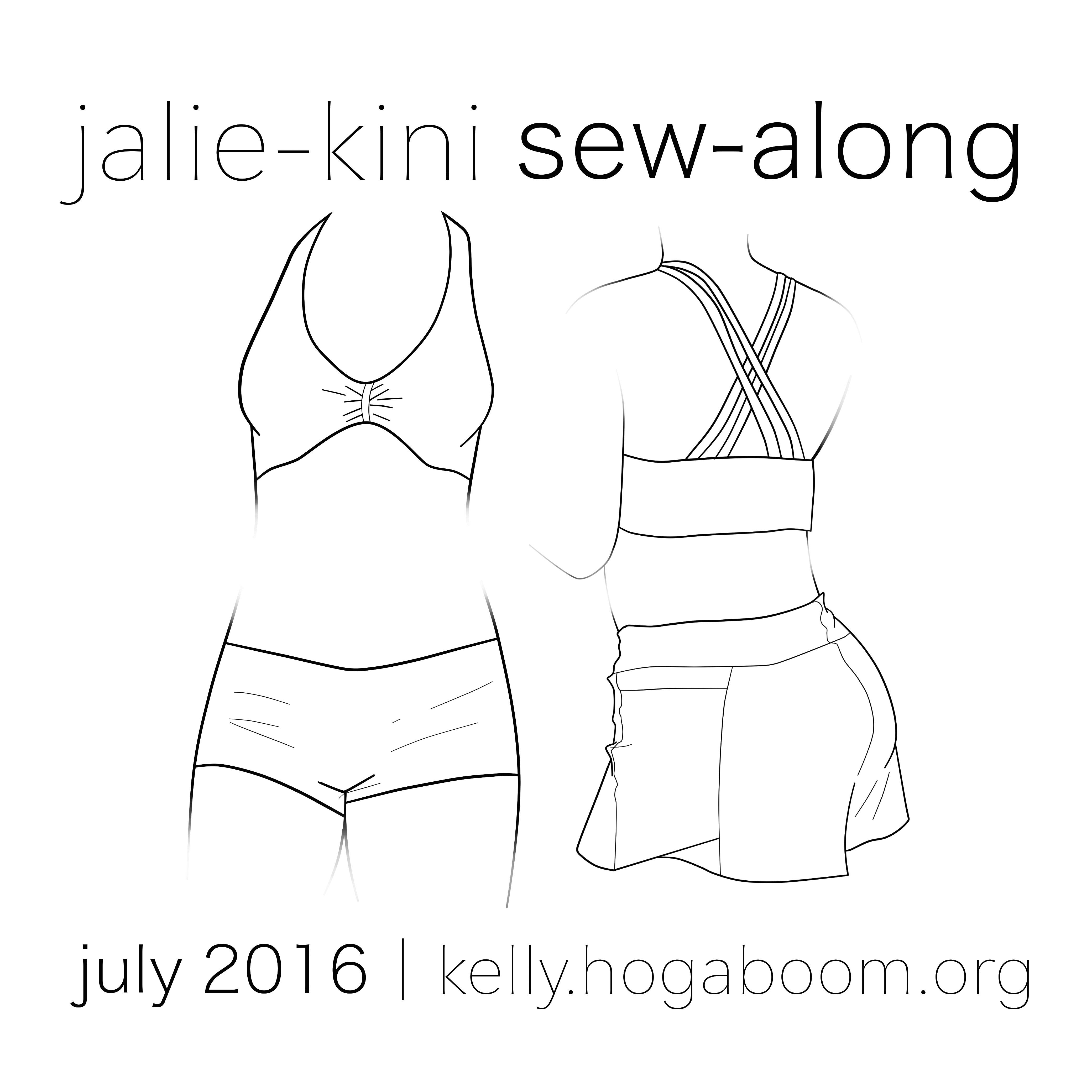 jalie-kini sew-along: supplies