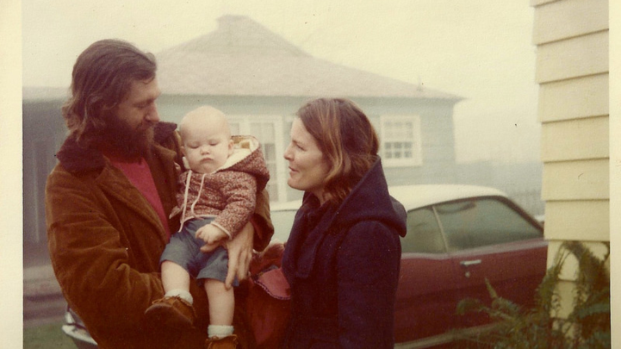 My Father, Mother & I - c. 1978
