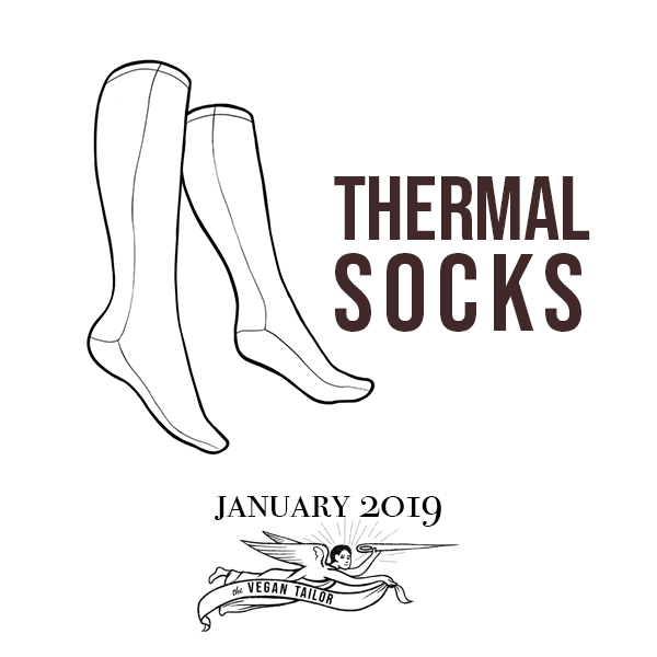 Kelly Hogaboom, Thermal Socks Livestream