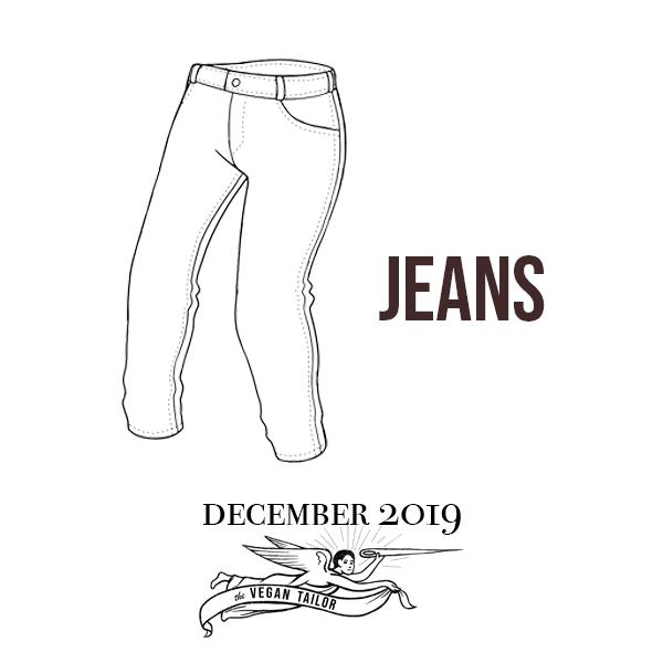 Kelly Hogaboom, jeans livestream