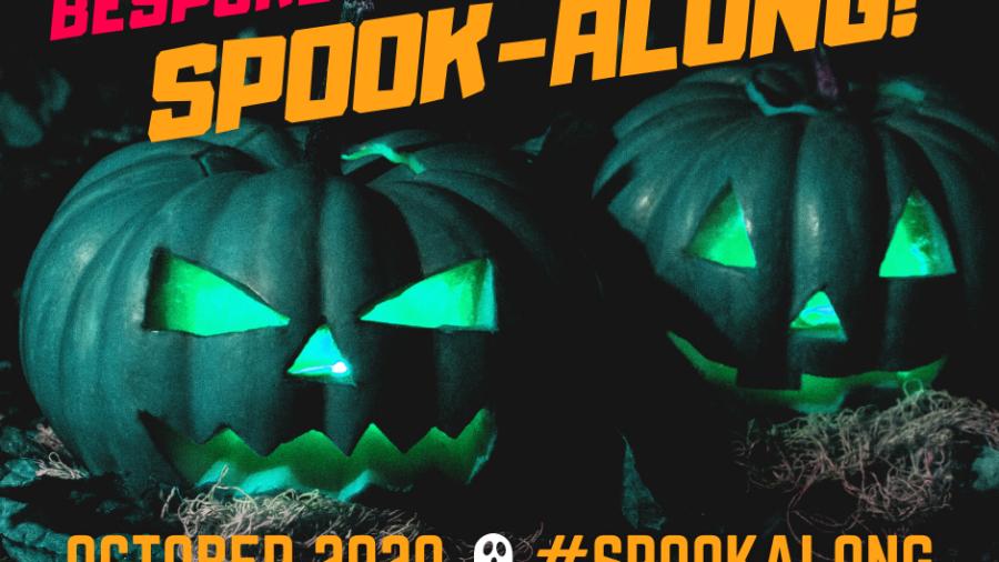 #spookalong Sew-Along, Bespoke Hogaboom